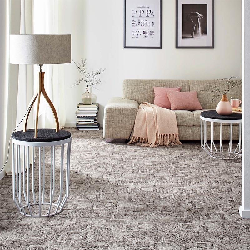 Metrážový koberec BOSSANOVA