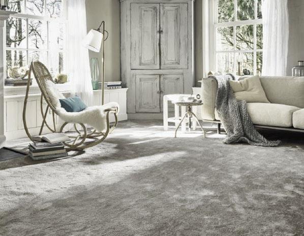 Metrážový koberec COSY