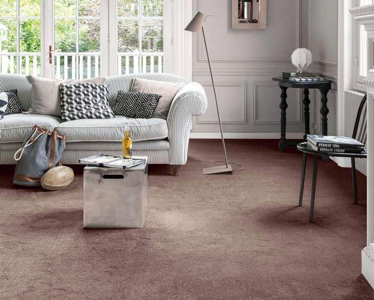 Metrážový koberec GLORIA