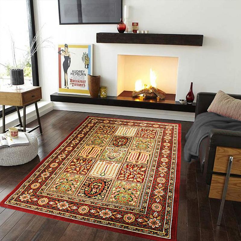 Kusový koberec SOLID
